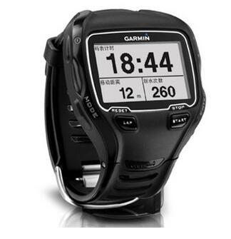 New GPS smart watch garmin Forerunner 910XT outdoor running sports Triathlon watch Air pressure Height without heart rate belt