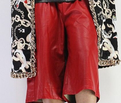 Costumes Danse Ds Marées De Motif Dj t hop Bar Chanteur Shirt Hip Manteaux Hommes shorts Nouveau Chaînes Spectacle Chaude Discothèque Veste Jackets Rue fgvY7b6y