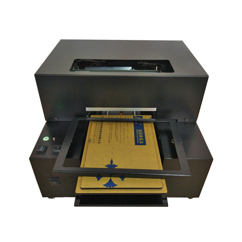 Digital DTG  T-shirt Printer  & A4 size garment 3D printer стоимость
