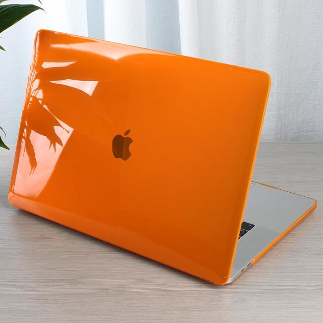 Colorful Crystal Case for MacBook 4