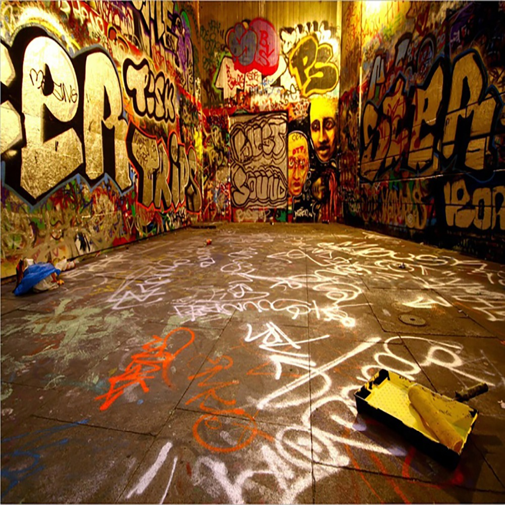 Allenjoy Photo Background Graffiti Background Photography For Photo