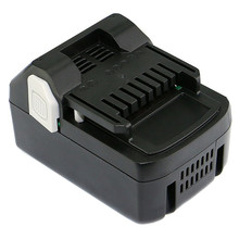 1 PC NEW 18v 3.0Ah Li-ion Replacement power tool battery for HITACHI BSL1830 DS18DSAL T2