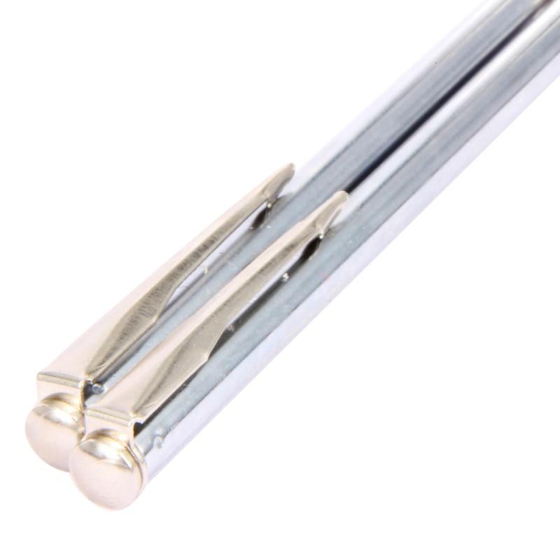 Мини регулируемые инструменты для захвата Телескопический магнит Ручка инструмент для поднятия для захвата гаек и инструменты для игл