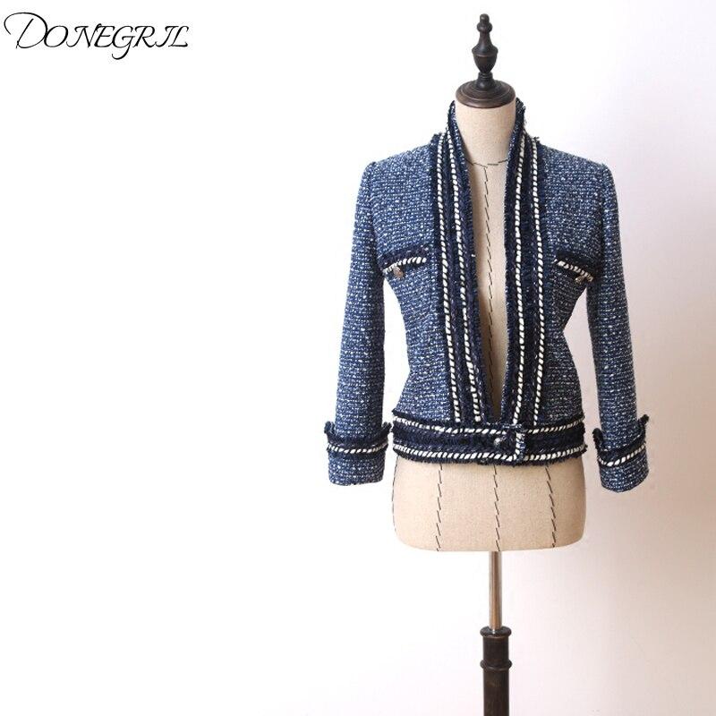 Compra couture jackets y disfruta del envío gratuito en AliExpress.com