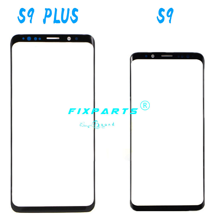 Samsung Galaxy S8 S9 S10 Plus Outer Glass