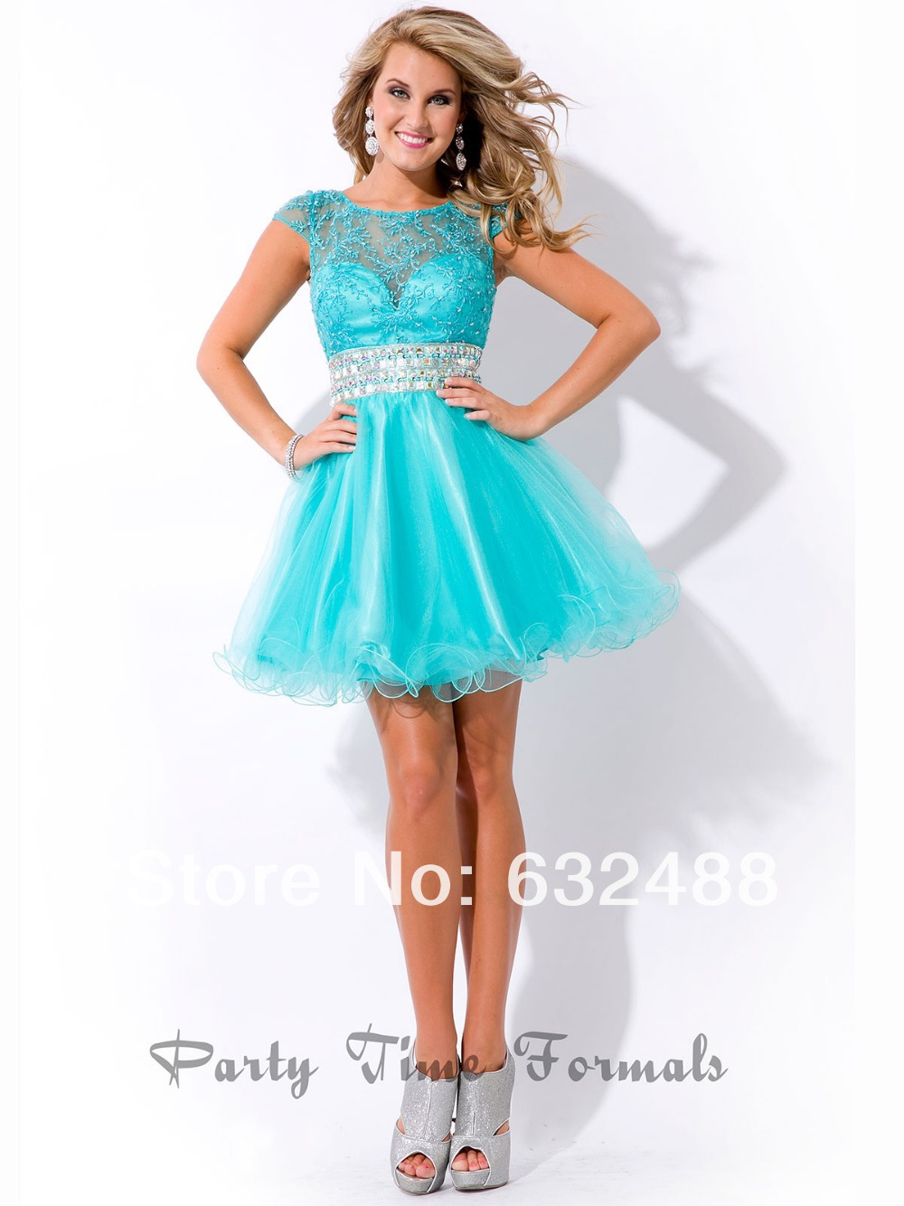 Enchanting Short Prom Dresses For Kids Embellishment - Wedding Dress ...