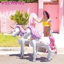 1pc Magical Unicorn Airwalker 46