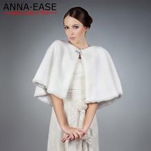 Женская накидка из искусственного кроличьего меха, белая меховая жилетка, шуба, шарф, меховая шаль для свадебного платья, рождественское официальное вечернее платье
