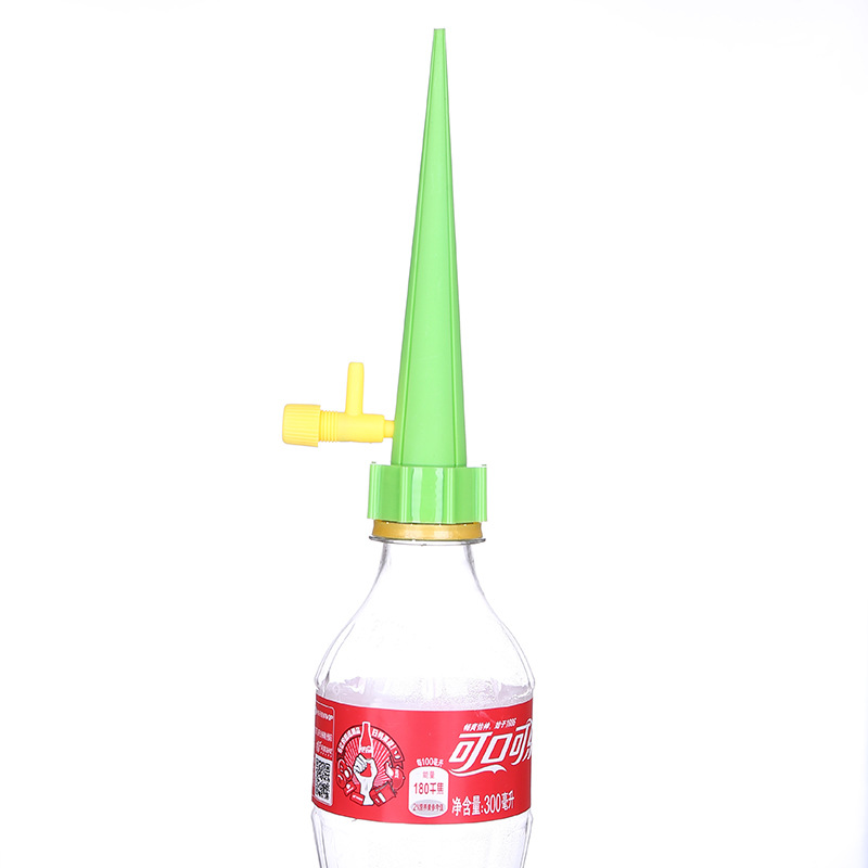 Auto Drip Irrigation Watering System Automatic Watering Spike for Plants Flower Indoor Household Waterers Bottle dripping device