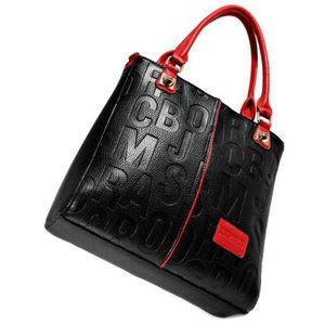 Image 4 - Lüks marka çanta 2020 moda kadın çanta Vintage kabartmalı çiçekli çanta omuzdan askili çanta kadın deri büyük Tote çanta X398