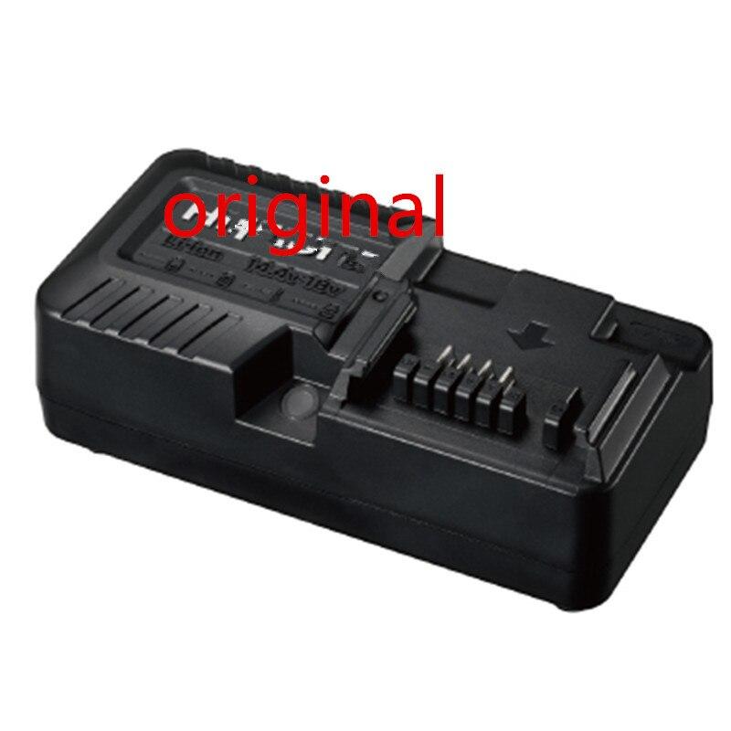 AC220 240V Charger UC18YKSL for HITACHI 14 4V 18V Li ion Battery BSL1420 BSL1430 BLS1440 BSL1450
