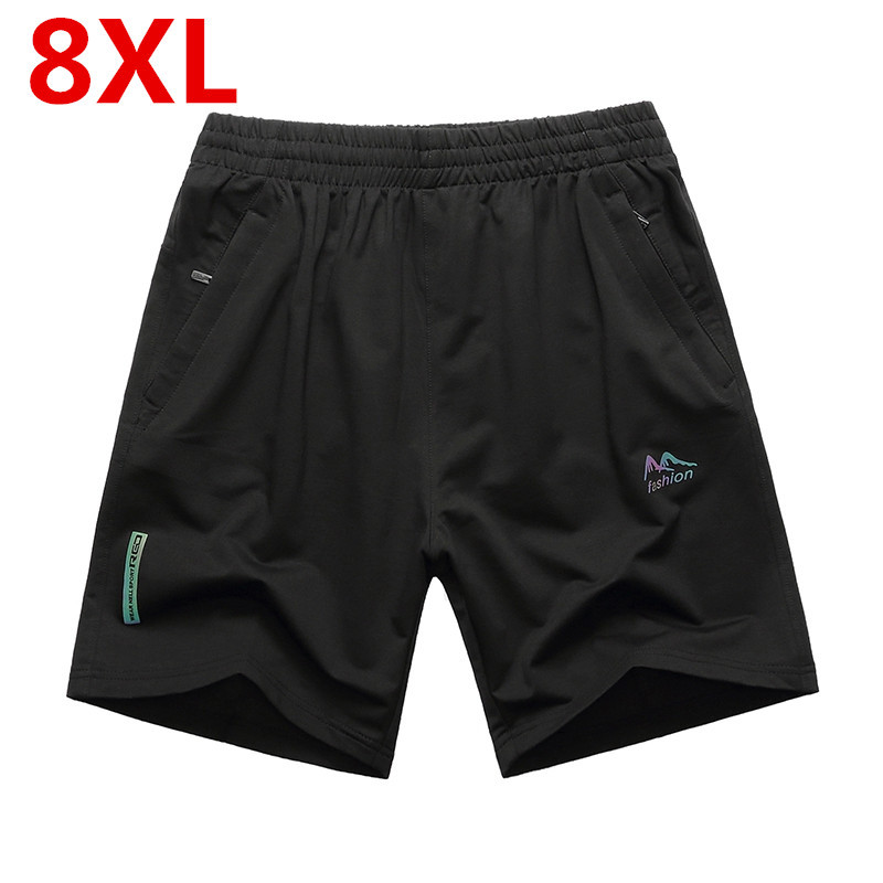 10XL 8XL 6XL 5XL 4XL Brand Mens Active Trunks Workout Cargos Man Jogger Boxers Sweatpants Board Beach Shorts Men Short Bottoms