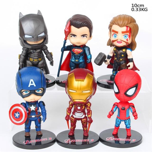 Avengers:Infinity War Batman Tom Holland Captain America