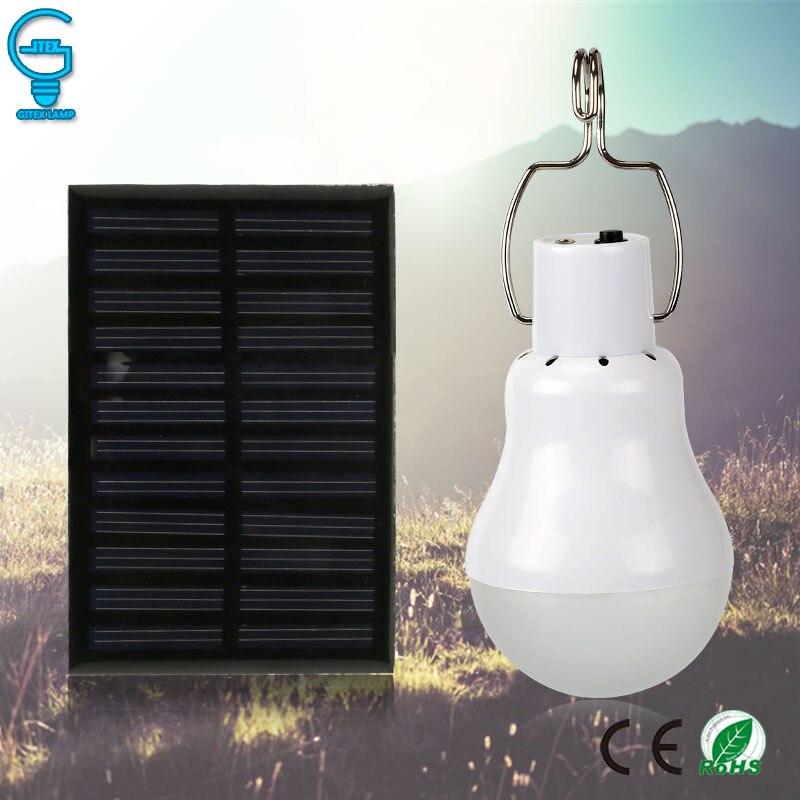 GITEX Disainikas aialamp