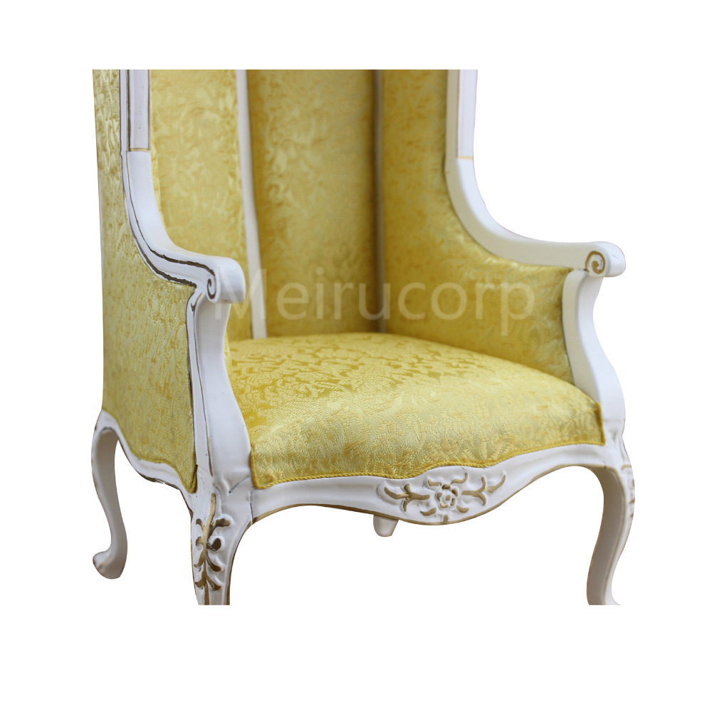 Eggshell Chair Us 149 99 Dolls Furniture Model 1 6 Scale Distinctive Neoclassical Armchair Eggshell Chair High Back In Furniture Toys From Toys Hobbies On