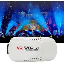 VRbox First Generation Smart Headset STORM Magic Mirror Microscope Stereoscopic Glasses 3D Virtual Reality Helmet