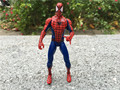 """Marvel Legends Special Edition Web Slingers  3.75""""  Spiderman Action Figure Toy NEW No Package"""