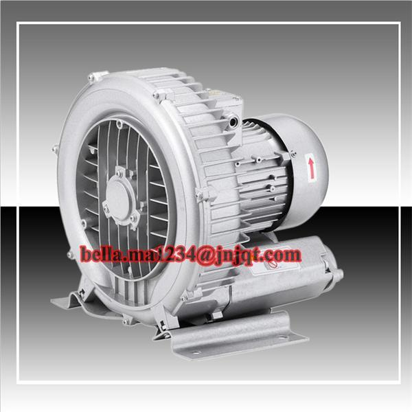 JQT-1100-C High Pressure Electric Air Blower Turbo Blower Pond Pump