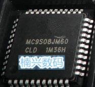 10pcs  MC9S08JM60CLD MC9S08JM60 1M36H QFP44  New