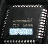 10pcs MC9S08JM60CLD MC9S08JM60 1M36H QFP44 חדש