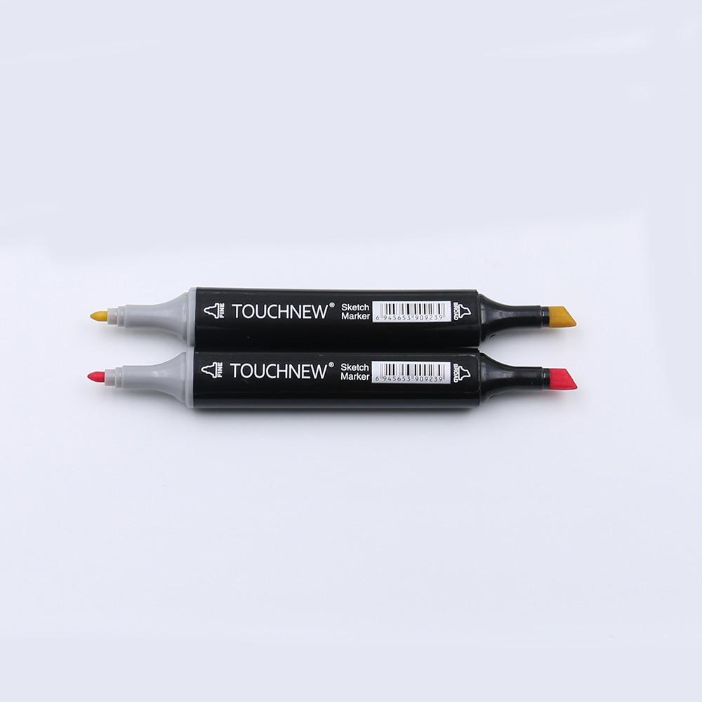 Marcadores da Arte de desenho esboço conjunto marcador Art Marker Utiles Escolares : Markere Copic