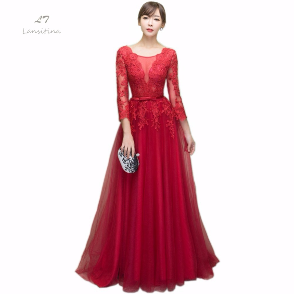 Backless Red Gown Reviews - Online Shopping Backless Red Gown ...