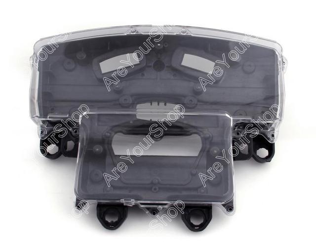 For Honda Gold Wing GL1800 Speedometer Instrument Cover Cluster Tachometer 2001-2010 #TT1313