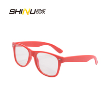 Blue Light Protection Progressive Multifocal Computer Reading Glasses Women Men See Near And Far Presbyopia Eyewear 5256