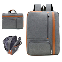 Backpack Male 4in1 Bag For Laptop 17 15.6 Notebook Business Travel Men Bagpack Shoulder Hand Bags Women Mens Large Back Pack