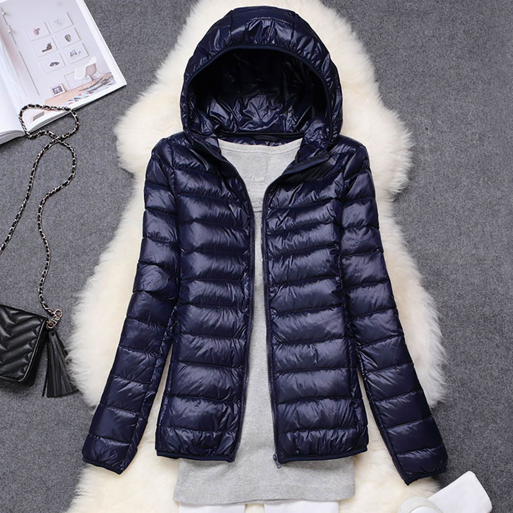 Piume Coat ladies States