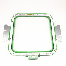 ZSK mighty embroidery hoop size 9.5x9.5 inch total length 395mm ZSK magnetic frames