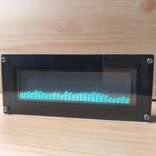 VFD spectre WIFI App contrôle voiture amplificateur de puissance audio tube fluorescent affichage horloge bricolage version anglaise