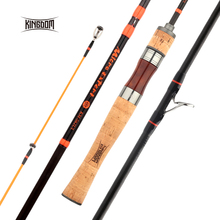 Fishing-Rods Kingdom Travel-Rod Carbon Spinning Ultralight Action MICRO Good-Tip EXPERT
