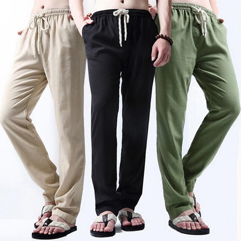 Online Get Cheap Cheap Linen Pants -Aliexpress.com | Alibaba Group