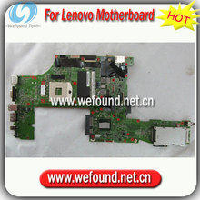 100% Working Laptop Motherboard For lenovo T520 04W2024 Series Mainboard, System Board