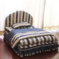 New brand high quality Luxury noble Princess Pet Bed Dog Bed Cat Mat Sofa Dog House Dog Nest Sleep Cushion Kennel Free shipping