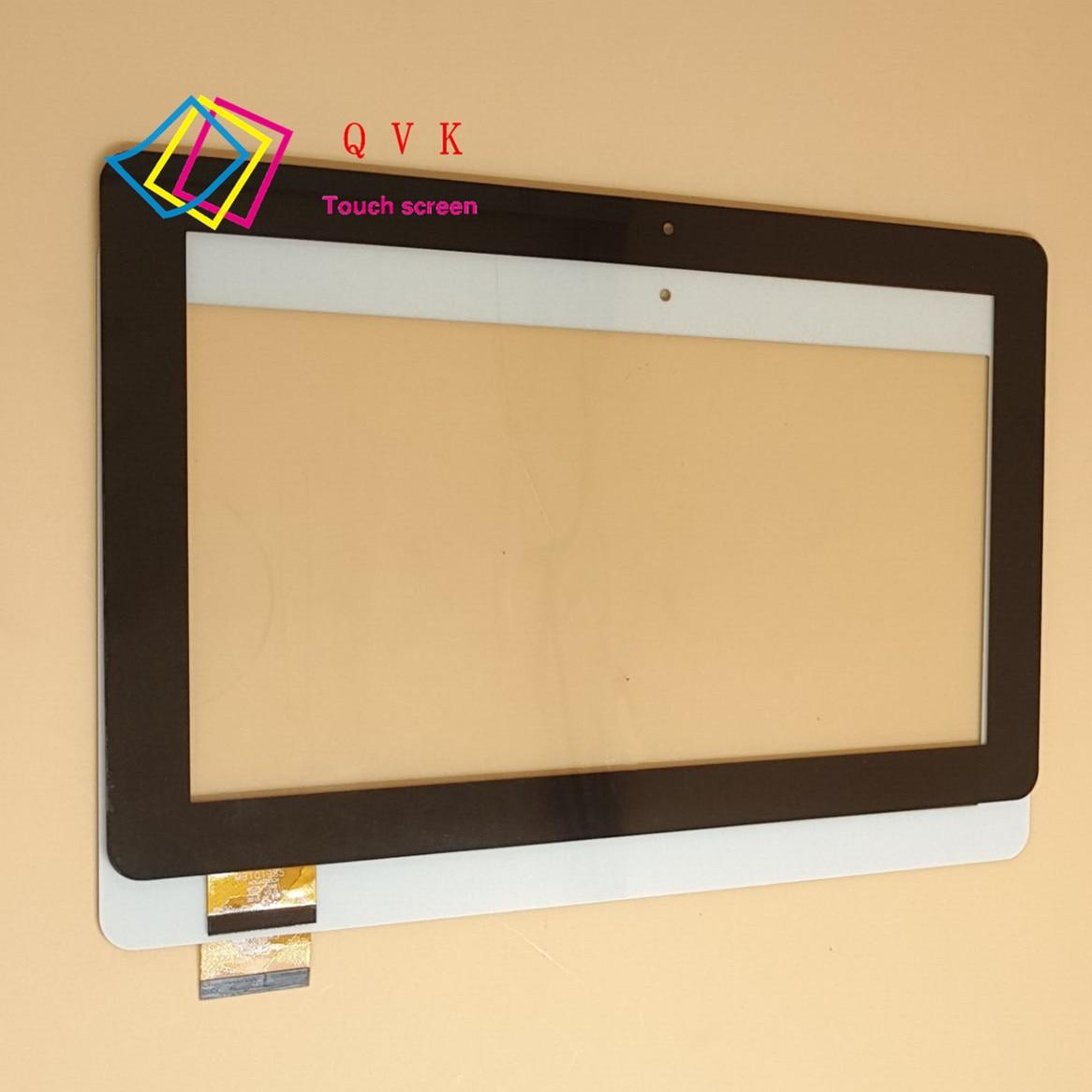 10.1 дюйма mb1019s5 HOTATOUCH hc261159b1 Гибкие печатные платы V2.0 емкостный сенсорный экран панели планшета Стекло Замена датчика