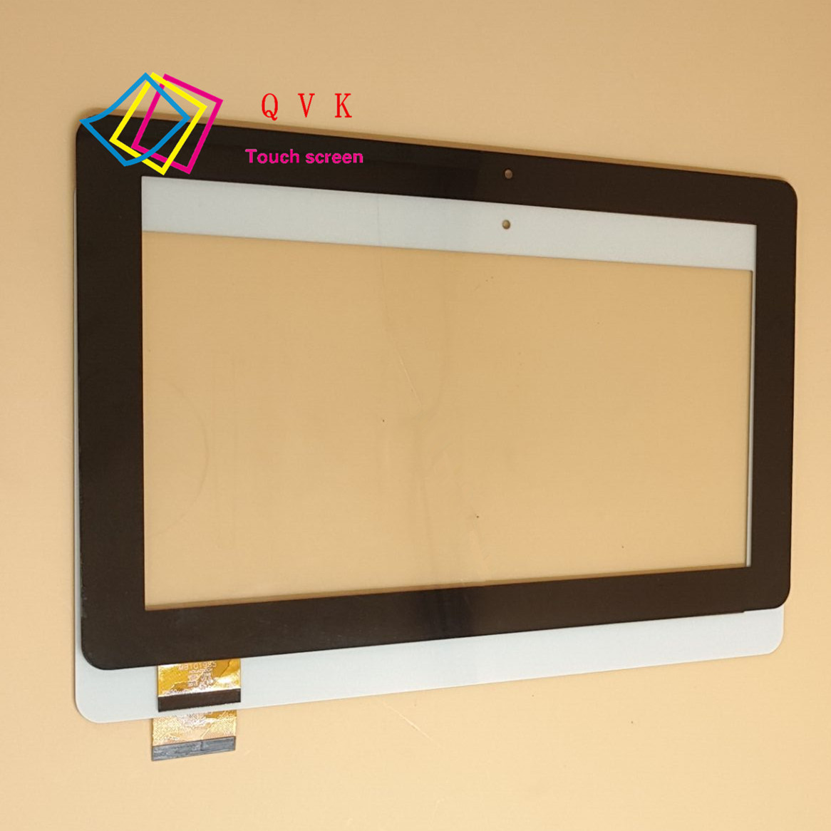 10.1inch MB1019S5 HOTATOUCH HC261159B1 FPC V2.0  Capacitive Touch Screen Panel Digitizer Glass Sensor Replacement