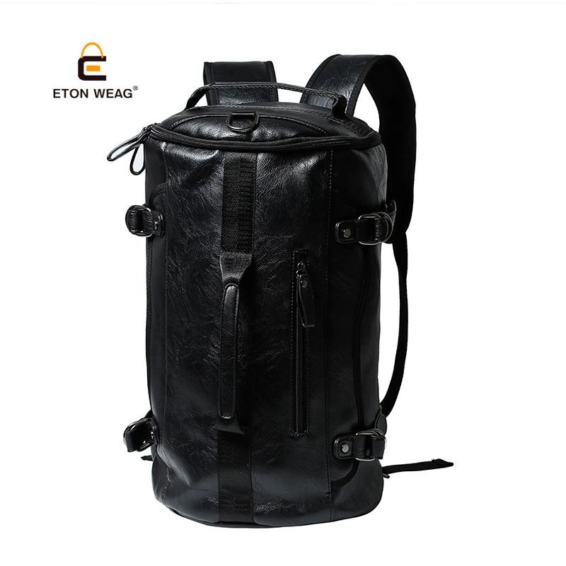 Japan Style Högkapacitets Travel Bags Vertikala Square Basket - Väskor för bagage och resor - Foto 1
