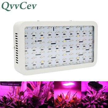 Full Spectrum LED Grow Light lamp Panel  900W garden Hydro growing lamp indoor greenhouse for plant seeding flowe Vegetable