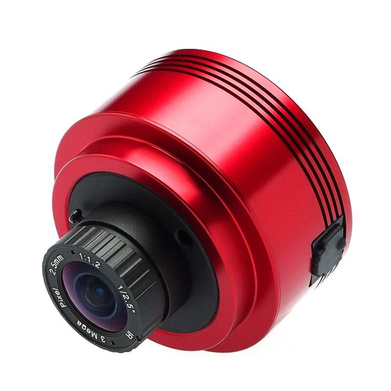ZWO ASI178MM (mono) caméra d'astronomie