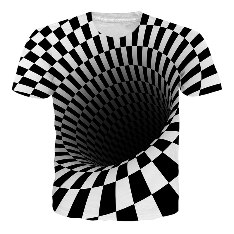 easy optical illusions - HD3200×2400