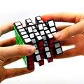 Lot cube magique 6x6x6 cubos magicos rompecabezas rompecabezas cuadrado mágico cubo neo esferas qiyi cubo del neodimio juguetes divertidos 60k514