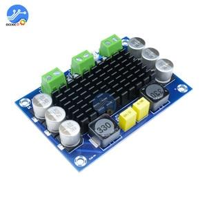 Image 5 - 100W TPA3116D2 Mono Verstärker Vorstands Klasse D 12V 26V Digitale Audio Power Verstärker Sound Board AMP