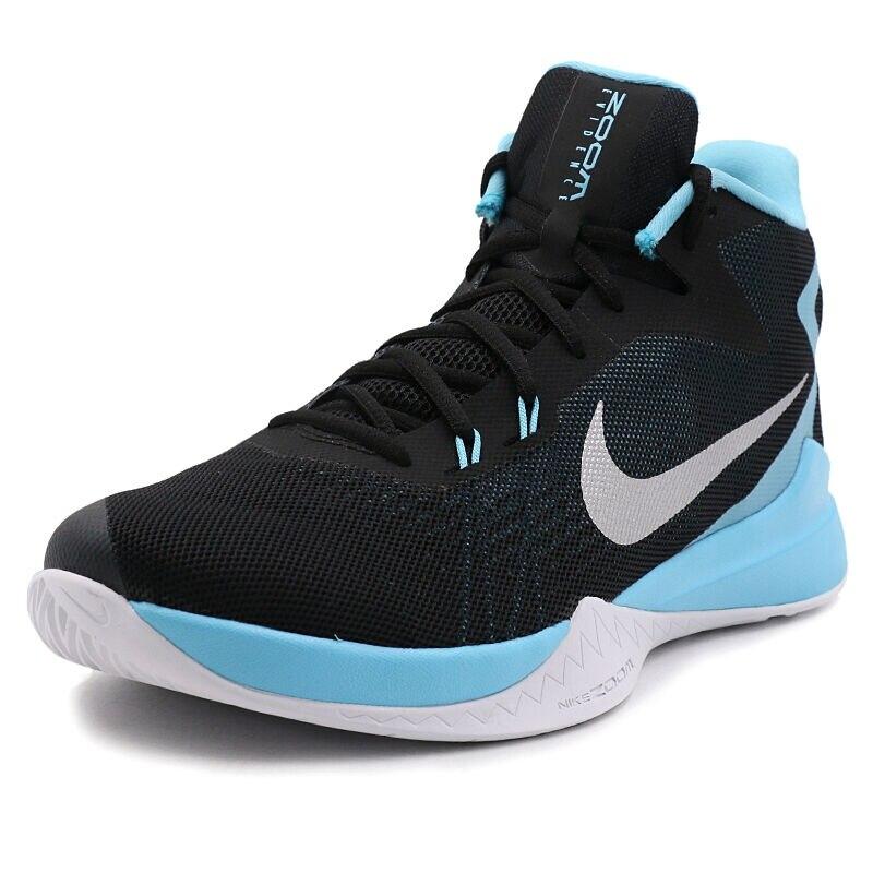 Nike Zoom Ball Preuve Basket De Hommes Original Nouvelle Arrivée TlK1FJc3