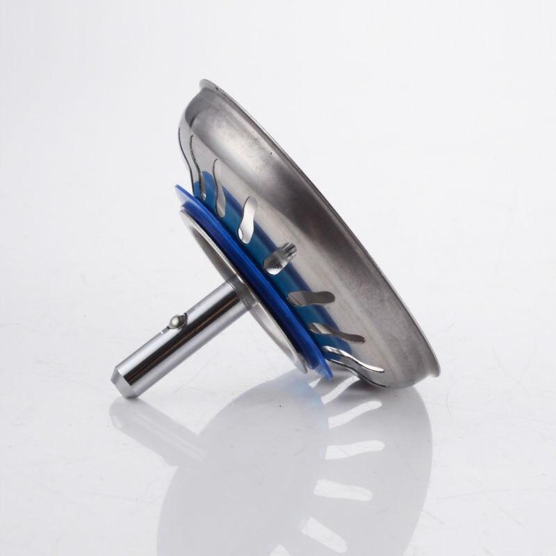 KES SUS304 Stainless Steel Kitchen Sink Strainer