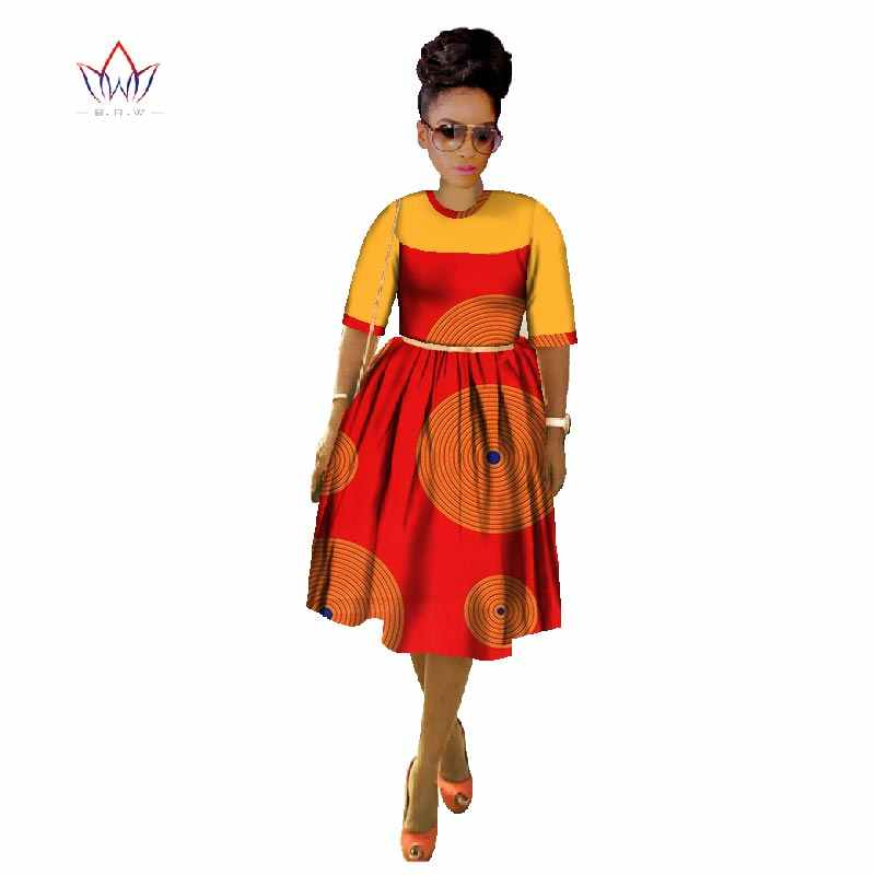 005fd29a4b 2019 Summer African Dresses for Women Dashiki Sexy Women African Clothing  Casual Plus Size African Traditional