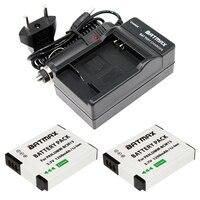 2X DMW BCM13E DMW BCM13 BCM13 Battery Charger For Panasonic Lumix ZS40 TZ60 ZS45 TZ57 ZS50