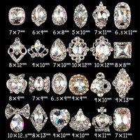 Bijoux pour ongles 10 pces Décoration d'ongles Bella Risse https://bellarissecoiffure.ch