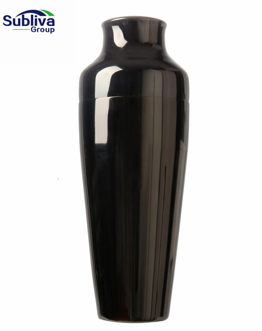 Deluxe Boston Cocktail Shaker Stainless Steel 500ml